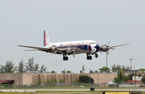 Opa Locka Airport History Air at Opa-locka Airport