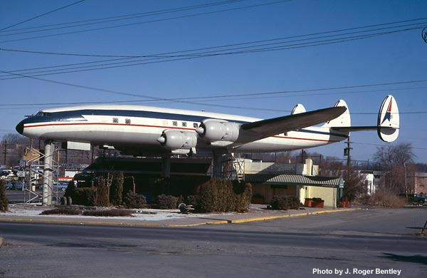Penndel Super Connie - February 1968