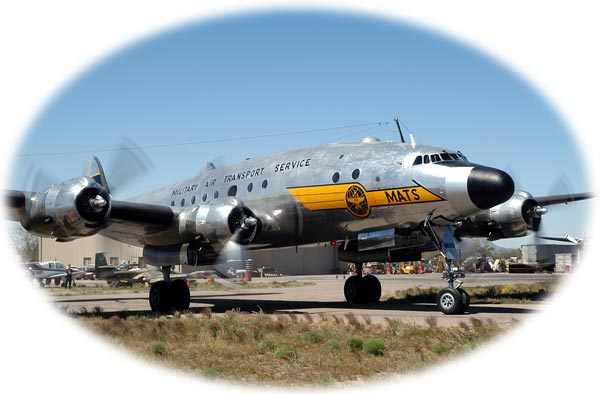 Lockheed Constellation Questions and Answers